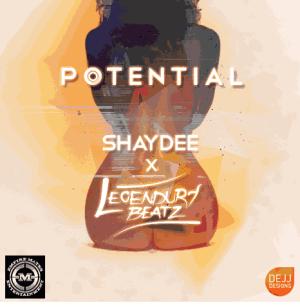 Shaydee - Potential [Prod by Legendury Beatz]